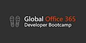 Global Office 365 Developer Bootcamp -...