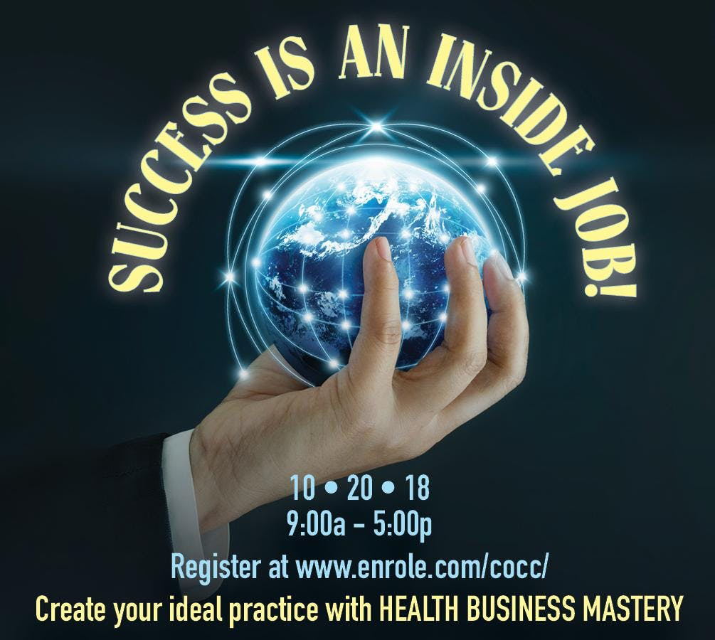 Health Business Mastery