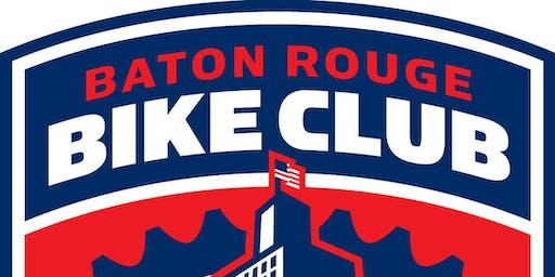 Baton Rouge Bike Club Membership 2019