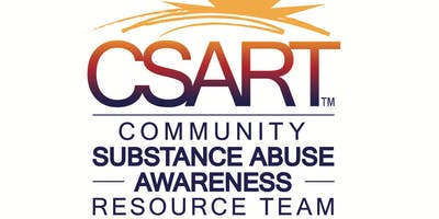 CSART - National Addictions Awareness Week Conference