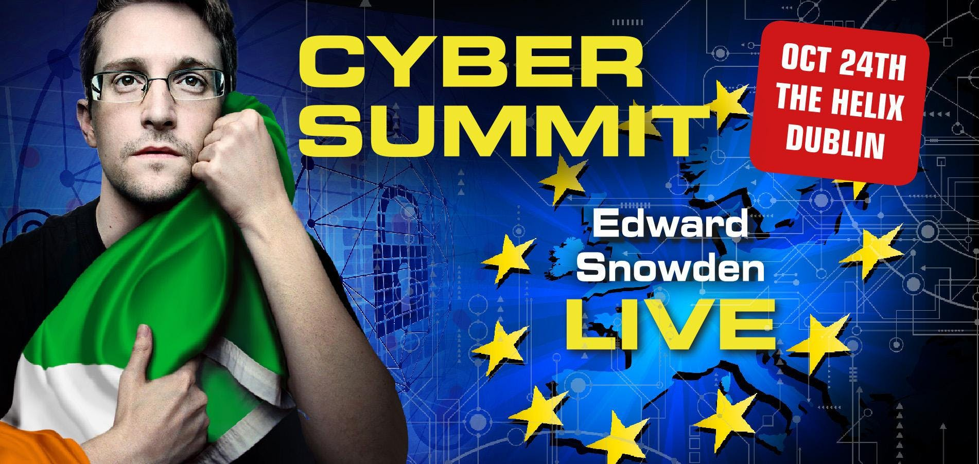 EU Cyber Summit 2018