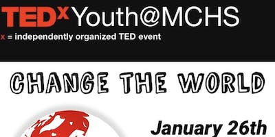 TEDxYouth@MCHS