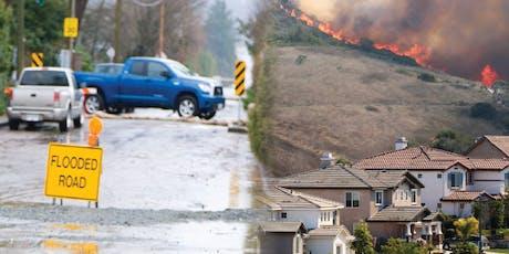 FREE Personal Emergency Preparedness (PEP) class / Los Altos Hills tickets