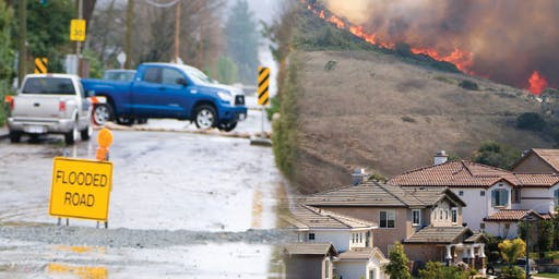 FREE Personal Emergency Preparedness (PEP) class / Los Altos Hills
