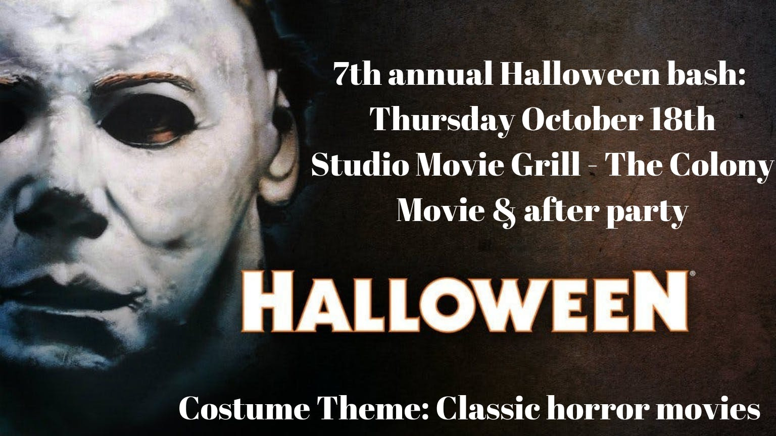 7th Annual Halloween Bash: Costume Watch Part