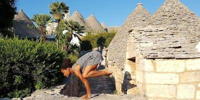 Vinyasa Yoga du matin