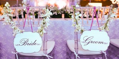Valentine's Bridal show & Engagement Event