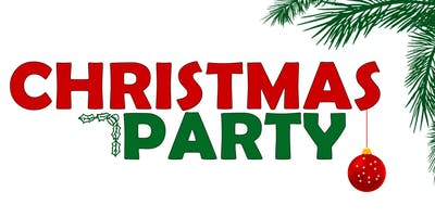 2019 Christmas Party
