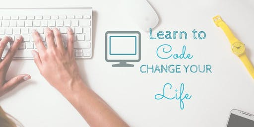 Learn to Code = Change Your Life