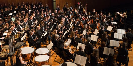 """Cambridge Symphony Orchestra presents """"Dancing with Demons"""" tickets"""