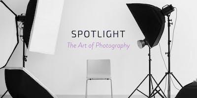 Spotlight: The Art of Photography