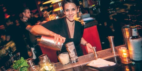 The Continental Club Cocktail Classes tickets