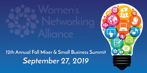 12th Annual Fall Mixer and Small Business Summit