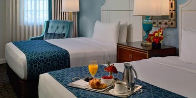 Essence 2019 Hotel Rooms at Royal Sonesta (In the French Quarters)