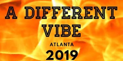 A Different Vibe: Live Music, Poetry and Dancing