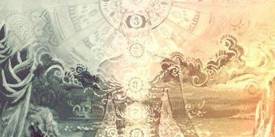 Kundalini Yoga e Meditazione al Centro Noah