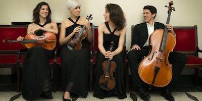 Concerto del Quartetto Echos
