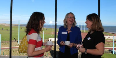 Chamber Coffee and Connections