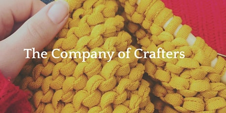 The Company of Crafters @MADEptford tickets
