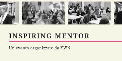 YWN Inspiring Mentor | Evento di chiusura Milano