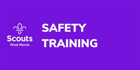 Ongoing Mandatory Safety Training tickets
