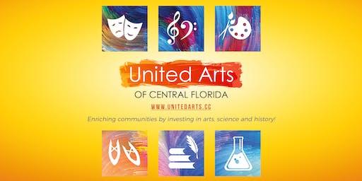 United Arts 101