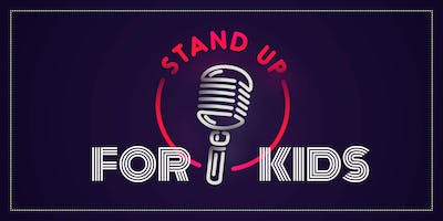 Stand Up for Kids Dinner and Comedy Show Fundraiser
