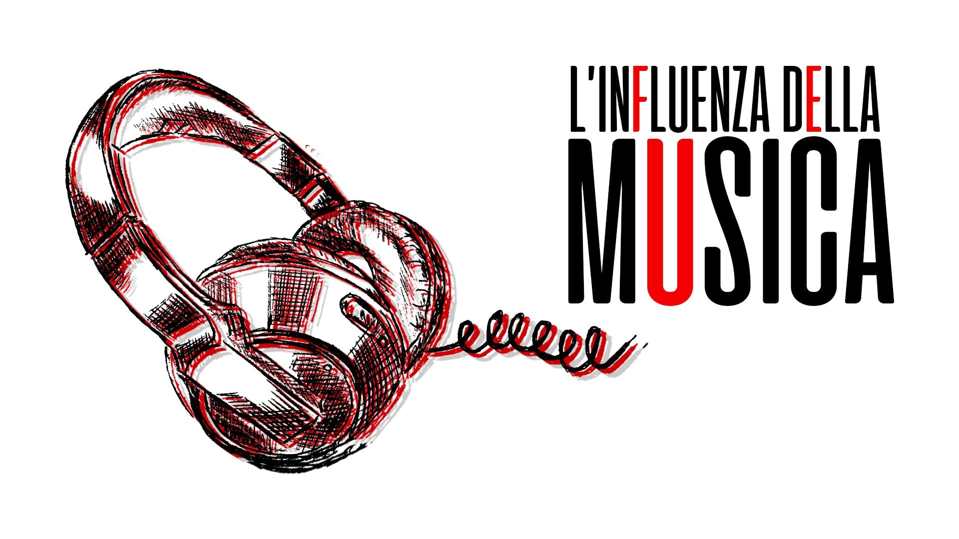 L'INFLUENZA DELLA MUSICA -  Conferenza ad ing