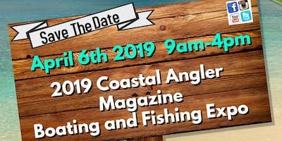 Boaters Exchange 2019 Coastal Angler Boating and Fishing Expo