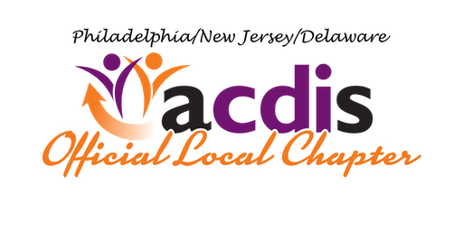 Philadelphia/New Jersey/Delaware Local ACDIS Conference