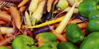 Cooking on a Budget: SNAP-ED Nutrition Workshops