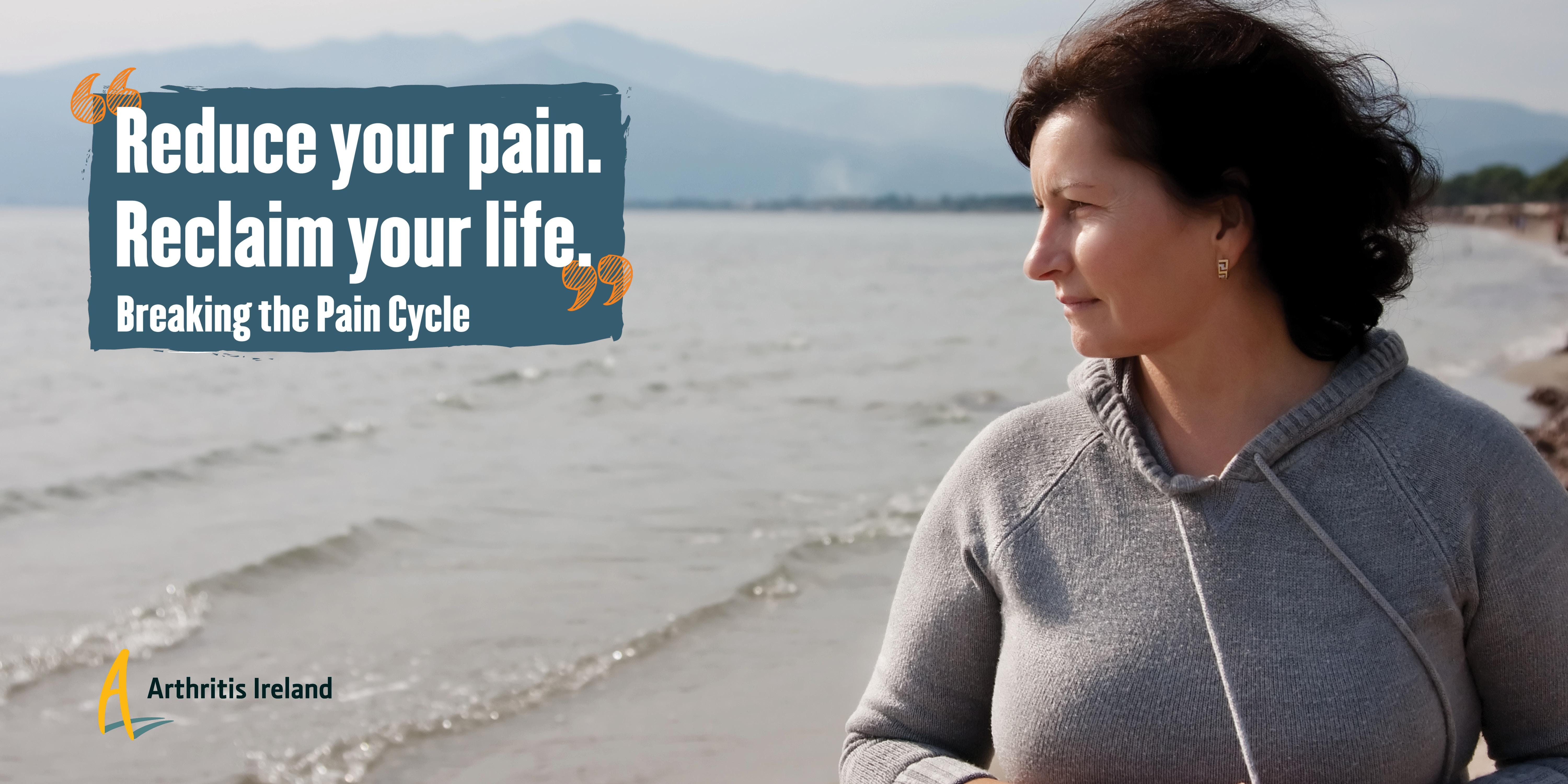 Breaking the Pain Cycle workshop, Dungloe Co. Donegal