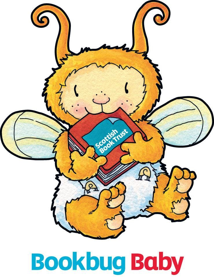 Bookbug Baby @ Milngavie Library