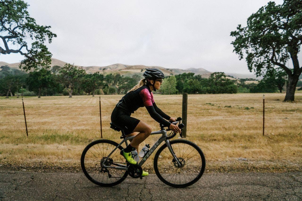 Women's Road Ride