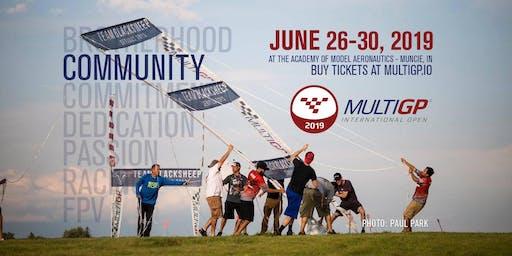 2019 MultiGP International Open
