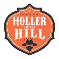 Holler On The Hill 2019 2-Day Pass - Earlybird