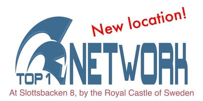 Top 1 Network Stockholm