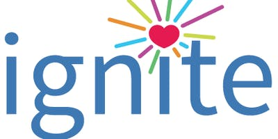 """Ignite Conference \""""Early Bird\"""""""