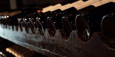 Cellar Worthy Wines - Wine Tasting