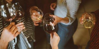 Canadian Gems Wine Tasting