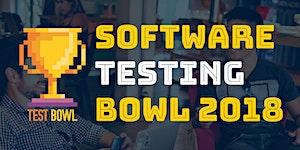 Software Testing Bowl | 2018