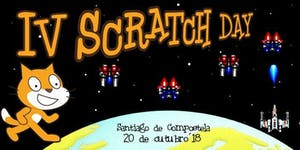 IV Scratch Day - 2018