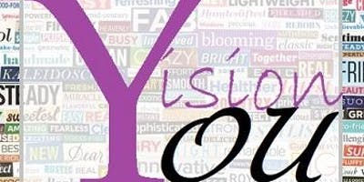 NOSIRI -  Vision YOU Confident - Vision Board to Elavate Your Life!