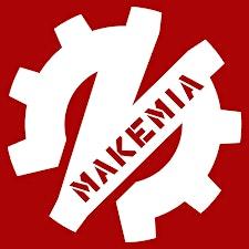 MakeMIA Makerspace logo