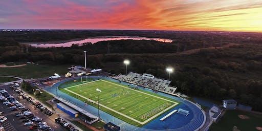 Carl Sandburg High School Athletic Hall of Fame Ceremony - 2019