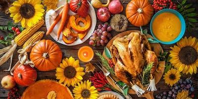 Celebrate the Holidays without SuperSizing