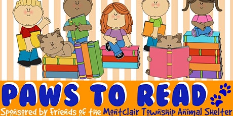 Paws to Read tickets