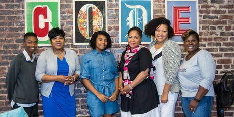 Black Girls CODE D.C. Chapter: A Visit to the National Security Agency! tickets