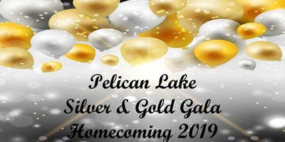 Pelican Lake Homecoming Silver & Gold Gala