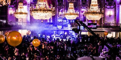 New Year's Eve Party at Hilton Chicago